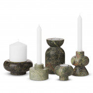 Tom Dixon Rock Candle Holder - Large