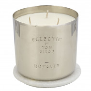 Tom Dixon Eclectic Royalty Candle - Large