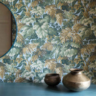 Cole and Son Royal Fernery Wallpaper - Martyn Lawrence Bullard