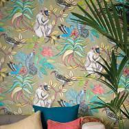 Cole and Son Savuti Wallpaper