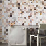 NLXL Scrapwood Wallpaper by Piet Hein Eek PHE-16