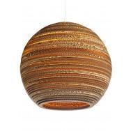 Graypants Scraplight Moon-18 Pendant Lamp