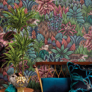 Cole and Son Singita Wallpaper