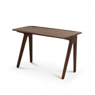 Tom Dixon Slab Desk - Fumed Oak