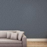 Borastapeter Stjärnflor Wallpaper