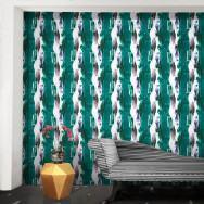 Feathr Storm Wallpaper by Vilma Pellinen