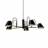 Örsjö Streck Pendant Light 5