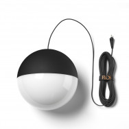 Flos Sphere String Pendant Light