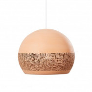 POTT Sponge Ro Pendant Light
