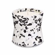 Tom Dixon Materialism Terrazzo Candle - Large