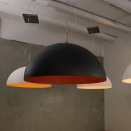In-es.artdesign 120cm Mezza Luna 2 Pendant Lamp