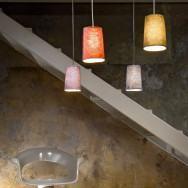 In-es.artdesign Paint Stripe Pendant Light