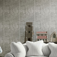 Andrew Martin Museum Tapestry Wallpaper