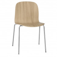 Muuto Visu Chair Tube Base