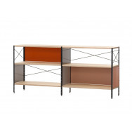 Vitra Eames Storage Unit Shelf ESU 2 HU