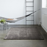 Massimo Earth Bamboo Rug - Warm Grey