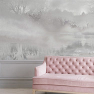 Feathr Worsley Woodland Wallpaper