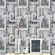Mind The Gap Arabian Monuments Wallpaper