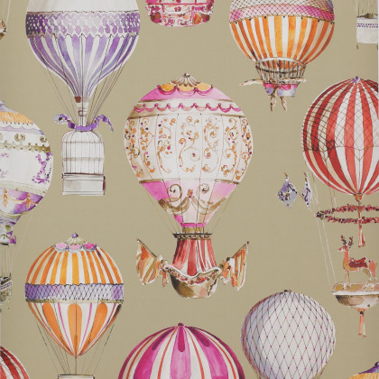 Manuel Canovas The Flight Wallpaper