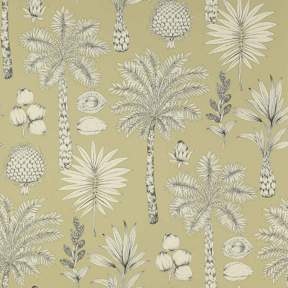 Manuel Canovas French Riviera Wallpaper