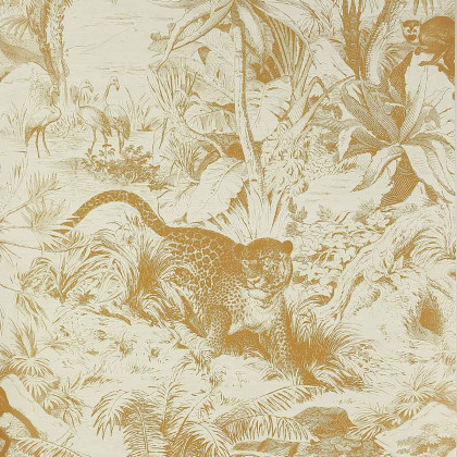 Manuel Canovas Salvator Wallpaper