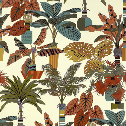 Manuel Canovas Florida Wallpaper