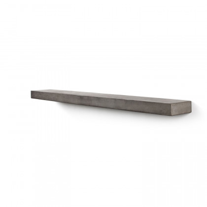 Lyon Beton Large Sliced Concrete Shelf