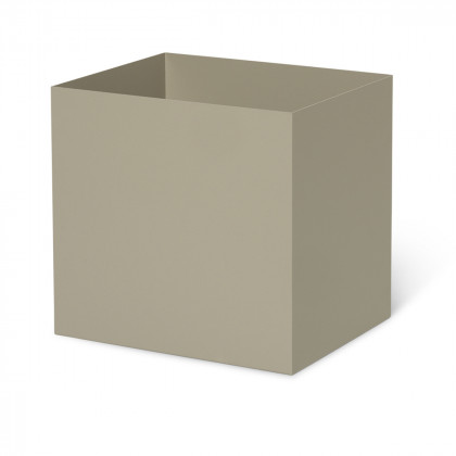Ferm Living Plant Box Pot