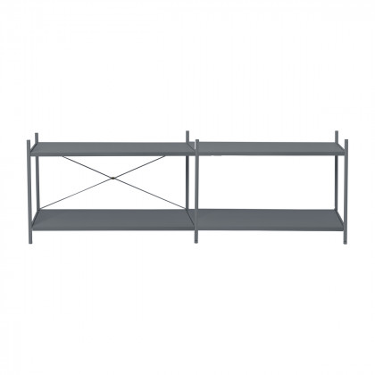 Ferm Living Punctual Shelving System - 2x2