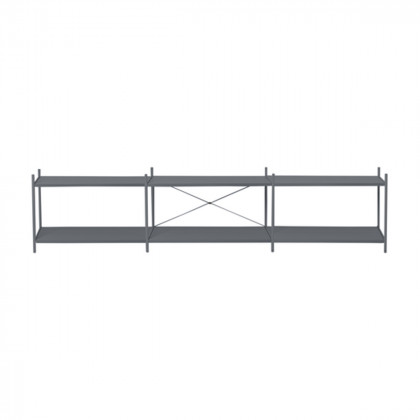 Ferm Living Punctual Shelving System - 3x2