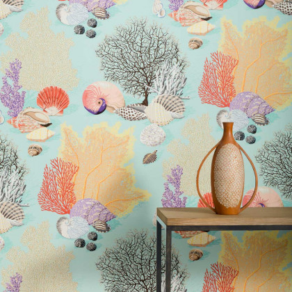 Manuel Canovas Byron Bay Wallpaper