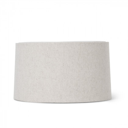 Ferm Living Hebe Lamp Shade Short-Natural