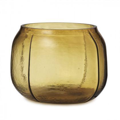 Normann Copenhagen Step Vase 16cm