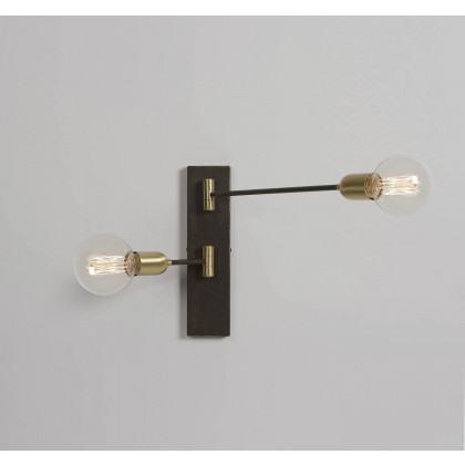 Gibas Ago Wall Light - 103/42