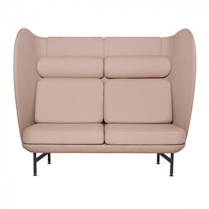 Fritz Hansen Plenum 2 Seater Sofa