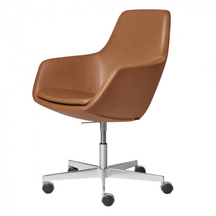 Fritz Hansen Little Giraffe - Swivel Chair