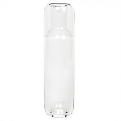 Kristina Dam Capsule Carafe and Glass Set