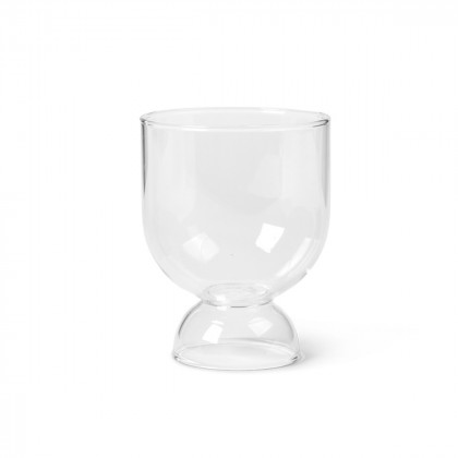 Ferm Living Still Glasses (Set of Two)