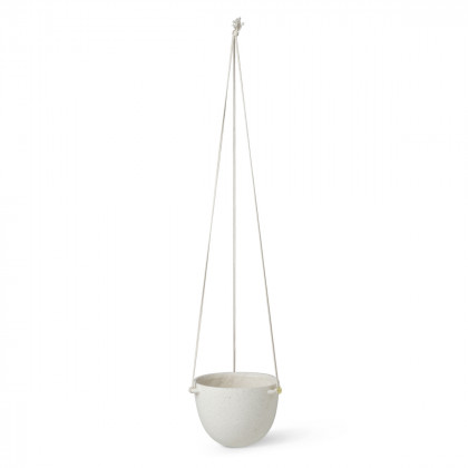Ferm Living Hanging Speckle Pot