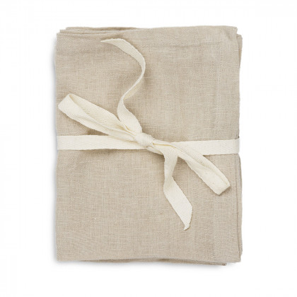 Ferm Living Linen Napkins - Set of 2