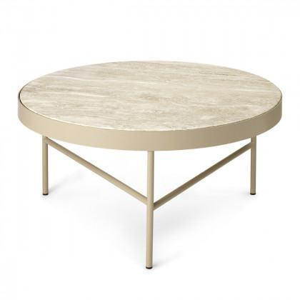 Ferm Living Travertine Table