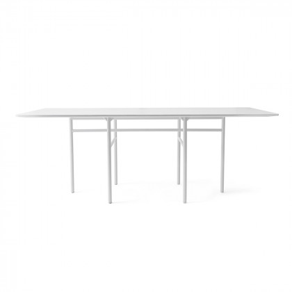 Menu Snaregade Rectangular Dining Table