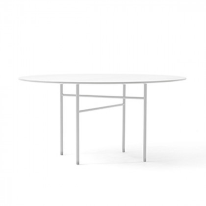 Menu Snaregade Dining Table - Ø:138cm