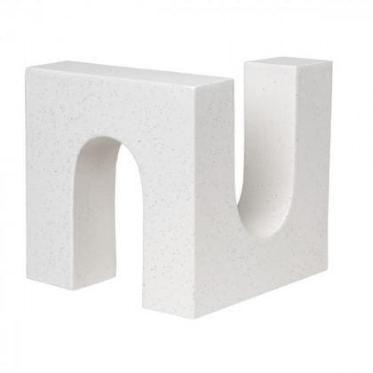 Kristina Dam Brick Sculpture
