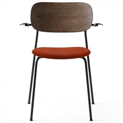 Menu Upholstered Co Armchair