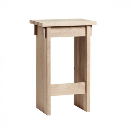 Kristina Dam Japanese Bar Stool