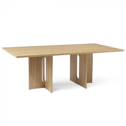 Menu Androgyne Dining Table - Rectangular