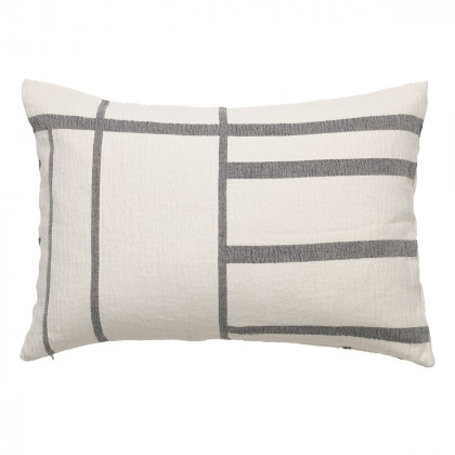 Kristina Dam Architecture Cushion