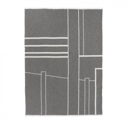 Kristina Dam Architecture Throw