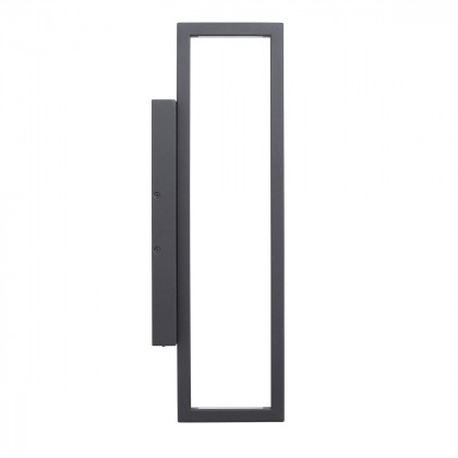 Kristina Dam Rectangle Wall Lamp